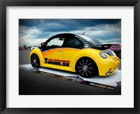 Framed VW New Beetle Tuning 2