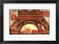 Framed European Travels I