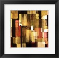 Framed Modular Tiles I
