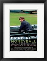 Framed Moneyball
