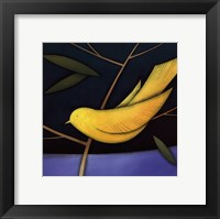 Bird IV Framed Print