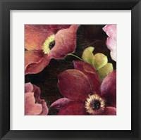 Kauai Garden II Framed Print