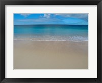Framed Panoramic view of a sea, Eyre Peninsula, Australia