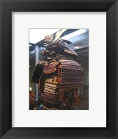 Framed Hon kozane dou-maru gusoku