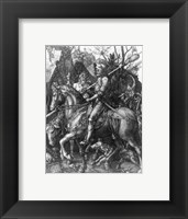 Framed Crusades