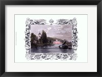 Bisham Abbey Framed Print