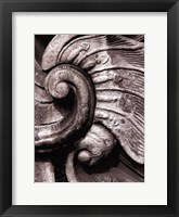 Framed Stone Carving II