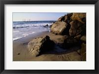 Framed Atlantic City New Jersey USA