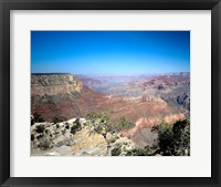 Framed Grand Canyon, Arizona