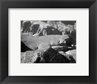 Grand Canyon National Park from Yava Point Framed Print