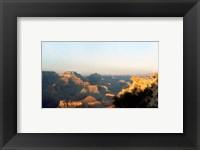 Grandcanyon1972.01 Framed Print