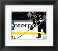 Framed Alex Pietrangelo 2011-12 Action