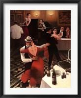 Framed Tango II