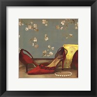 Accessories II - mini Framed Print