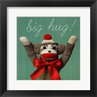 Framed Big hug - mini