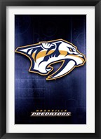 Framed Predators® - Logo 11