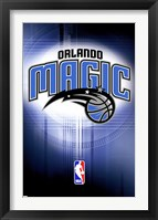 Framed Magic - Logo 10