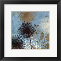 Taking Flight I - mini Framed Print