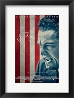 Framed J. Edgar
