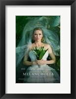 Framed Melancholia