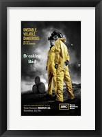 Framed Breaking Bad - unstable