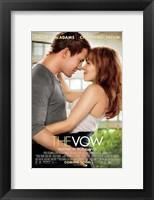 Framed Vow (movie poster)