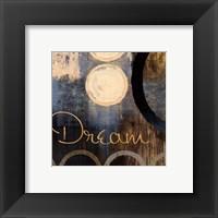 Framed Dream (Blue)