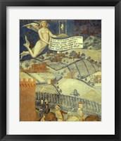 Framed Ambrogio
