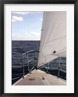 Framed Voyage I