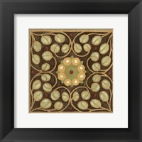 Patchwork II Framed Print