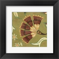 Patchwork IV Framed Print