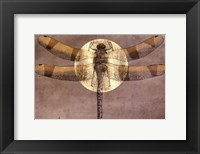 Full Moon Serenade II Framed Print