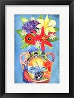 Framed Annapolis Bouquet