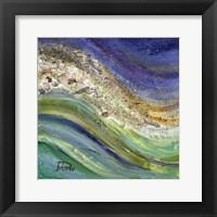 Framed Sea I