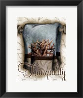 Framed Tranquility