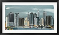 Framed This is our City
