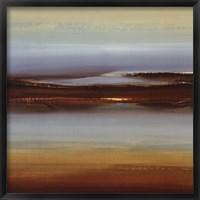 Framed Zen Land