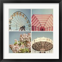 Framed Summer Memories 2
