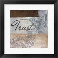 Framed Trust