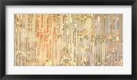 Framed Spanish Moss I