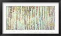 Framed Spanish Moss II