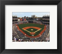 Framed Yankee Stadium 2012