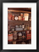 Framed Country Pantry