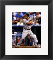 Framed Bryce Harper 2012 MLB All-Star Game Action