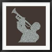 Framed Jazz Tunes
