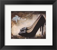 Framed Shoe Box II