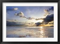 Framed Taylor Bay