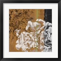 Bloom Illusion II Framed Print