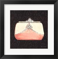 Samantha's Boudoir II Framed Print