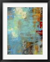 Detour 84 II Framed Print